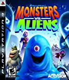 echange, troc PS3 MONSTERS VS. ALIENS [Import américain]