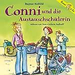Conni und die Austauschschülerin (Conni & Co 3) | Dagmar Hoßfeld