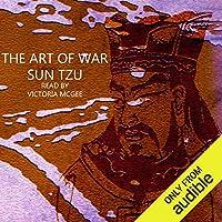 The Art of War audio book