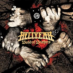 get HELLYEAH - Band of Brothers on Amazon.com