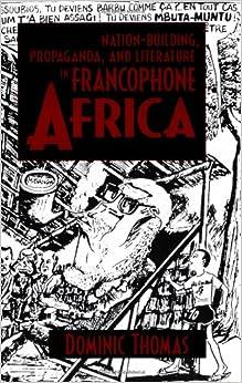 francophone literature