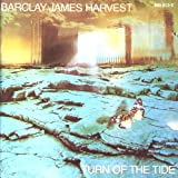 Barclay James Harvest Turn Of The Tide - 1983