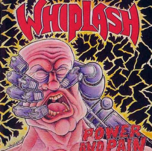 Power & Pain/Ticket to Mayhem by Whiplash (2000-03-21) (Ticket To Mayhem compare prices)