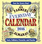 The Old Farmer's Almanac 2016 Everyda...