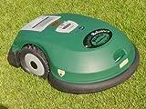 Friendly Robotics RL850 RoboMower 21-Inch Automatic Cordless Electric Lawn Mower