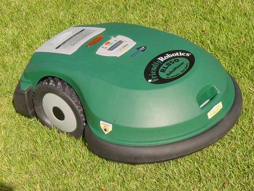 Yard Machine Lawn Mower Manual Friendly Robotics Rl850