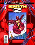 img - for Earth 2: Futures End #1 book / textbook / text book