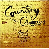 August & Everything After ~ Counting Crows