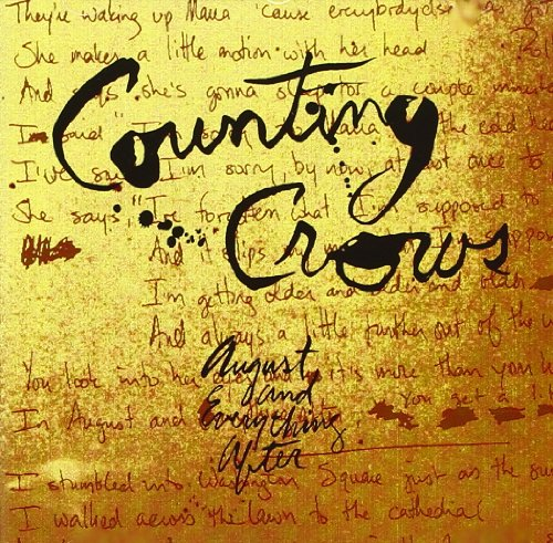 Counting Crows - 1997 Pinkpop Sampler - Zortam Music