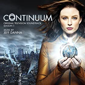 Continuum (Original Television Soundtrack)