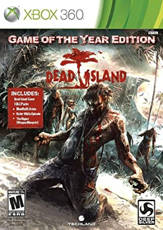 Dead Island: Game of the Year Edition