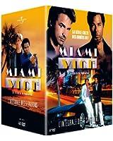 2 Flics à Miami Coffret Intégrale
