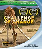 Image de Equator: Challenge of Change [Blu-ray]