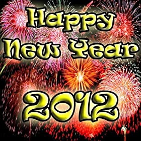 Firework (Happy New Year 2012)