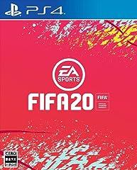 FIFA 20 【予約特典】・最大3個のレアゴールドパック(毎週1個×3週) ・レンタルアイコン選手ピック ・スペシャルエディションのFUTユニフォーム 同梱 & 【Amazon.co.jp限定】アイテム未定 付 - PS4