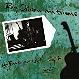Roy Orbison A black and white night