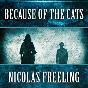 Because of the Cats: Van De Valk, Book 2 Audiobook