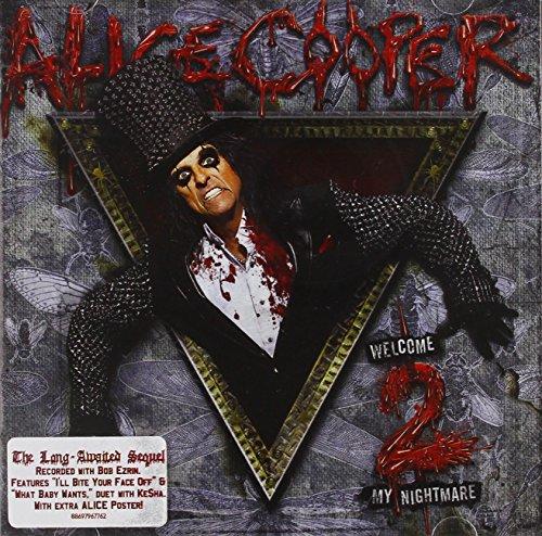 Alice Cooper - Welcome 2 My Nightmare 2