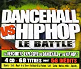 echange, troc Compilation - Dancehall Vs Hip-Hop : Le Battle