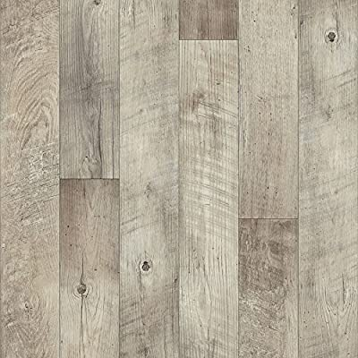 "Adura Max Dockside Seashell 8mm x 6 x 48"" Engineered Vinyl Flooring SAMPLE"