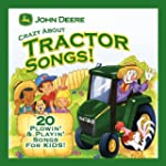 John Deere: Crazy About Tractor Songs
