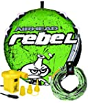 AIRHEAD AHRE-12 Rebel Tube, Rope and...