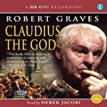 Claudius the God | Robert Graves
