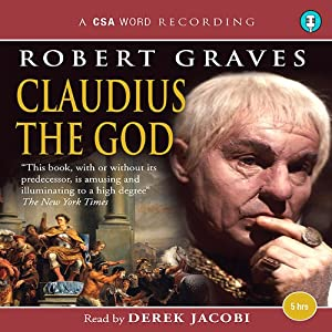 Claudius the God | [Robert Graves]