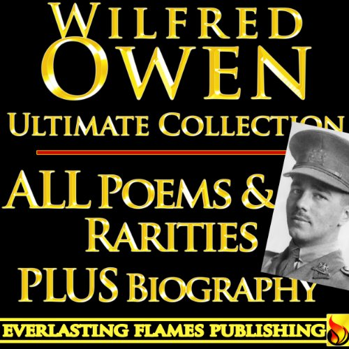 greater love wilfred owen essay 'greater love' is a poem about the painful memories experienced by wilfred owen in world war i these memories seem to overshadow the memories he has for his love.