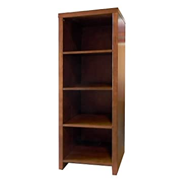 DonnieAnn Guildford Chestnut Cabinet