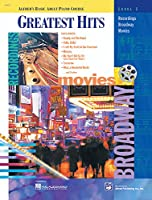 Alfred's Basic Adult Piano Course Greatest Hits, Bk 1