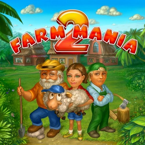Farm Mania 2 [Download]
