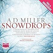 Snowdrops | [A.D Miller]