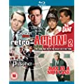 retro-ACTION! Volume Two - [ITV] - [Network] - [Blu-ray]