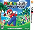 Image of Mario Golf: World Tour - Nintendo 3DS