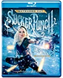 Sucker Punch (Extended Cut) [Blu-ray] (Bilingual)