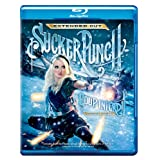 Sucker Punch: Extended Cut / Coup interdi : version cin�ma (Bilingual) [Blu-ray]by Zack Snyder