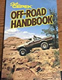 img - for Dick Cepek Off-Road Handbook book / textbook / text book