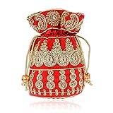 Khatri Handicrafts Potli Bag