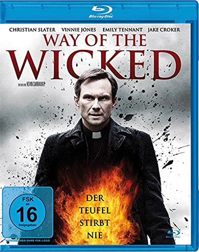 Way of the Wicked - Der Teufel stirbt nie! [Blu-ray]