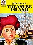 img - for Indrajal Comics-33-Walt Disney (Rare Gem): Walt Disney's Treasure Island (1966) book / textbook / text book