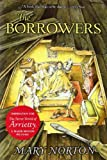 img - for The Borrowers book / textbook / text book