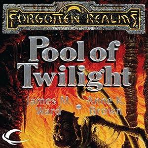 Pool of Twilight Audiobook