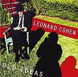 Old Ideas Leonard Cohen
