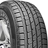 Continental CrossContact LX20 Radial Tire - 255/50R19 107H XL