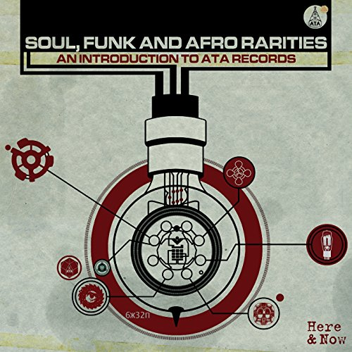 VA-Funk Soul and Afro Rarities An Introduction To Ata Records-2014-FTD Download