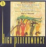 Stravinsky: