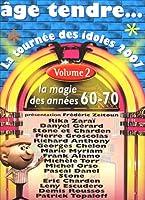 Age Tendre... La Tournée Des Idoles 2007