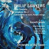 Cello Concerto / Symphony No. 2