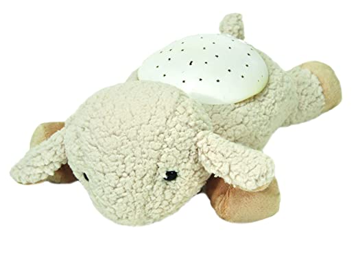 Amazon.com: Cloud B 7473-SS Twilight Buddies - Sheep, Sheep: Baby
